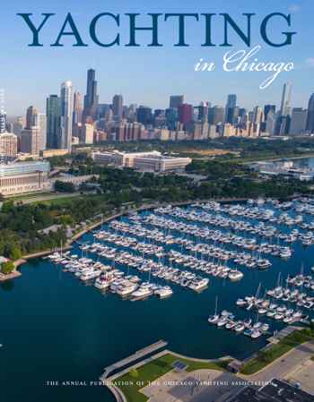 2017 Yachting In Chicago Magazine