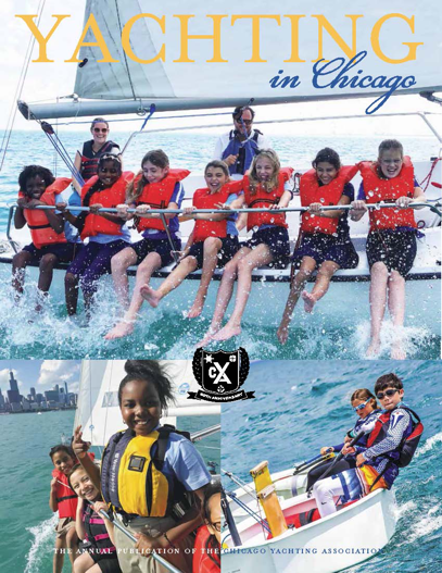 2019 Yachting In Chicago